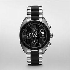 Emporio Armani Men's Sportivo Watch AR5952