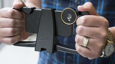 Everything you need to know about the iOgrapher Mobile Media Case for iPhone 5/5S, including impressions and analysis, photos, video, release date, prices, specs, and predictions from CNET.