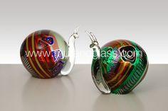#Muranoglass original http://www.gambaroepoggiglass.com/  Concessione Marchio/ Trademark Number 022 muranoglass, number