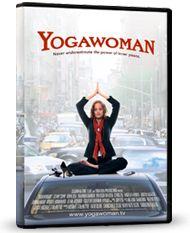 Yogawoman... a very inspiring film.