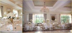 Bright space in our Ballroom #WeddingWednesday