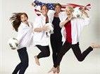 Model Olympians: U.S. Gymnasts - Gymnastics Slideshows | NBC Olympics