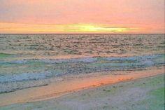 Beaches near Busch Gardens Tampa