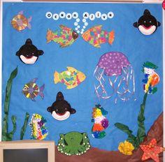 Ocean Songs & Crafts