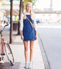 stockholm street style.