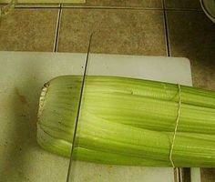 Did you know you can Re-Grow   Celery?