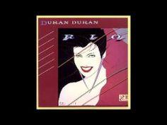 Duran Duran - Rio [Full Album]