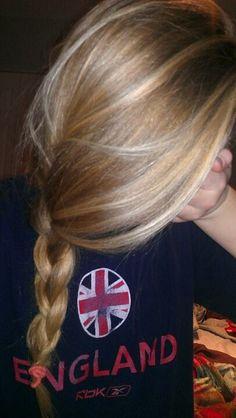 Braid for Medium Length Hair