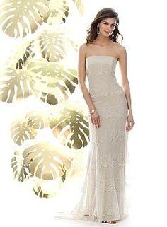 Customized Wedding Dresses