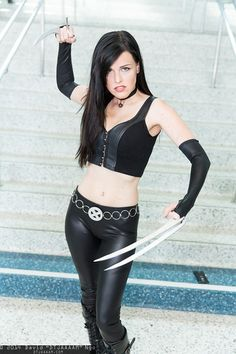 x 23 cosplay  23 #Marvel #BigWow2014