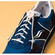 another shoe lace solutions