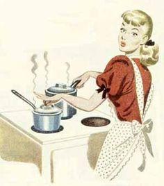 ΣΥΝΤΑΓΕΣ ΤΗΣ ΚΑΡΔΙΑΣ: Tips για πιο εύκολα μαγειρέματα!