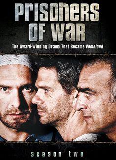 PRISONERS OF WAR SEASON 2.