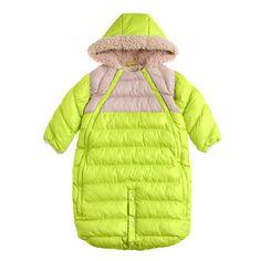 little winter suit! so cute!