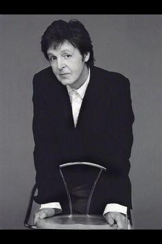 Sir Paul McCartney... :)