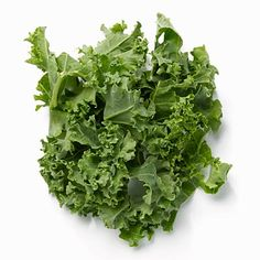 Did you know KALE was the best source of vitamin K? Well, now ya do.