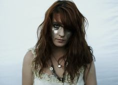 Florence via witches' lookbook #musicexperiment #empireofthesun
