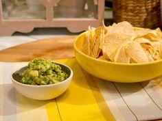 Guacamole Recipe : Katie Lee : Food Network - FoodNetwork.com