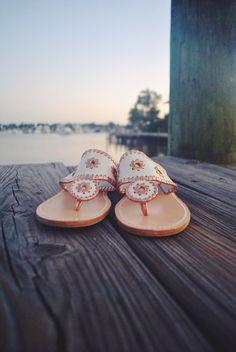 summer sandals, jack roger