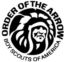 Boy Scouts Order of the Arrow SCAL SVG