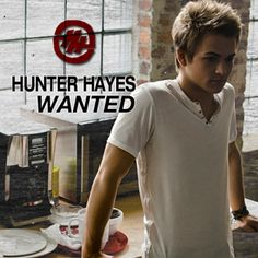 hunter hayes wanted