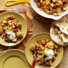 Healthy Indian food recipes!