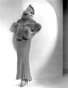 Fashions Of 1934, Bette Davis, 1934 Photograph  - Fashions Of 1934, Bette Davis, 1934 Fine Art Print