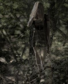 by Olivia Hunter