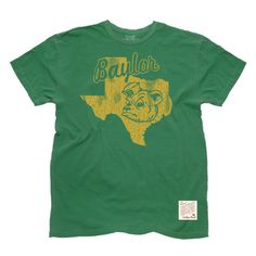 Sweet Sailor Bear shirt -- part of an entire #SailorBear line at the #Baylor Bookstore!