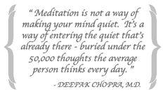 meditation, yoga, quot
