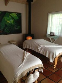 Ready to relax in Calistoga?