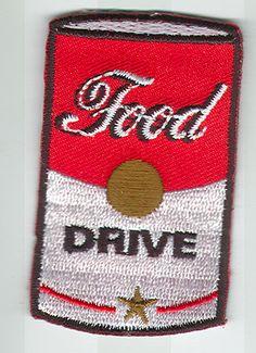 St. Joseph's Day custom: food drive