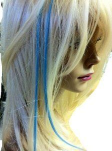 Synthetic Hair Extensions Care Instructions 77