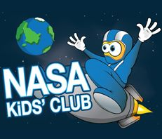 Resources from NASA (the National Aeronautics and Space Administration) for kindergarten - Grade 12 students.