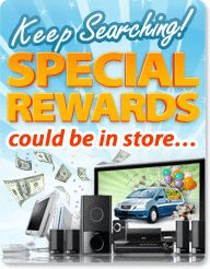 PCH Search & Win: ceiling fans with lights