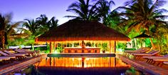 romanc, bannist travel, dorado spa, dorado seasid, spa resort