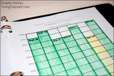 This blog post is a must read for all teachers!!! Research shows that when students track their own learning and data they perform better on high stakes tests, have increased intrinsic motivation, and do better in school. This post walks you through a super clear step-by-step process to help you start implementing Student Data Tracking binders in your classroom! So easy and so much positive change in the classroom!$