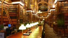 Library of The French National Assembly