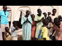 Alek Wek supermodel and UNHCR supporter on education