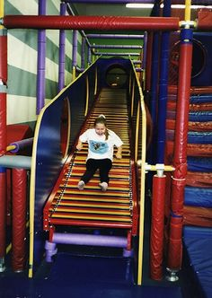 28 Things Kids Today Will Never Get To Experience. Oh my I loved discovery zone!!