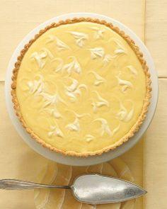 tarts, lemons, dessert recipes, marbl lemon, food, sagecornm crust, lemon desserts, lemon tart, pie