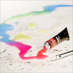 SoHo Artist Watercolors Paints 7ml - JerrysArtarama.com  #JerrysPinToWin