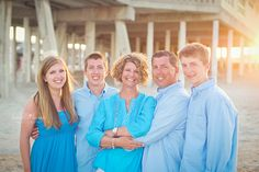 family with older kids | Danielle Lemon Photography