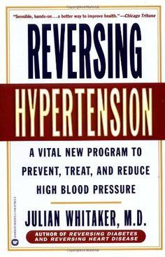 Reversing Hypertensi