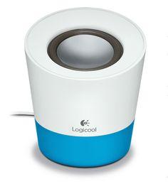 Z50 Multimedia Mini Speaker - Logicool