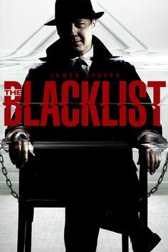 The Blacklist-Best thriller on TV