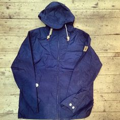 Looking for a Spring jacket or a lightweight Festival jacket?  Massachusetts' finest Penfield offer stylish yet functional designs that are hard to beat...  Just in - Penfield Navy Gibson Jacket