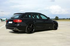 AVUS Audi A4