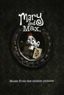 This is my all time favorite animated movie. friendship, films, movi, pen pals, music books, mari, max 2009, claymation max, pens