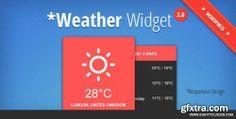 Weather Widget 3 for WordPress - 3737214